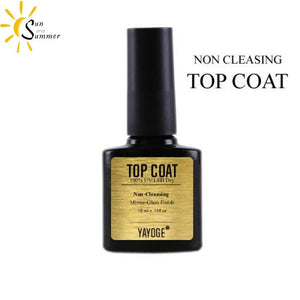 Kit Power Nail Pro - Top Coat - Ongles
