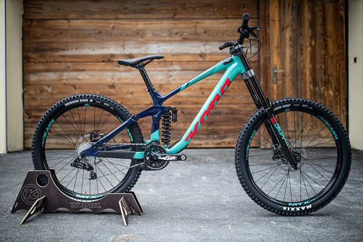 First Look: Kona Operator AL 2020