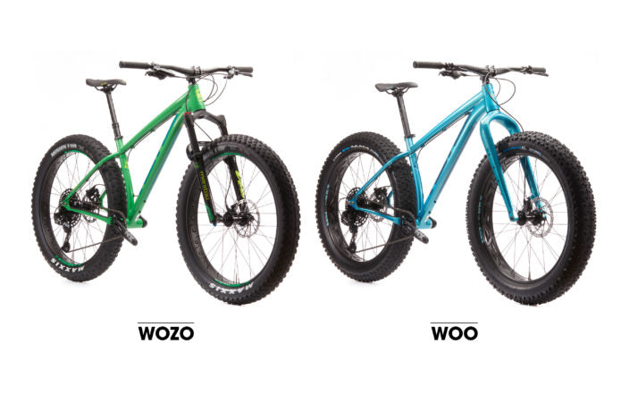 WOO! THE 2020 FAT BIKES ARE… PHAT!
