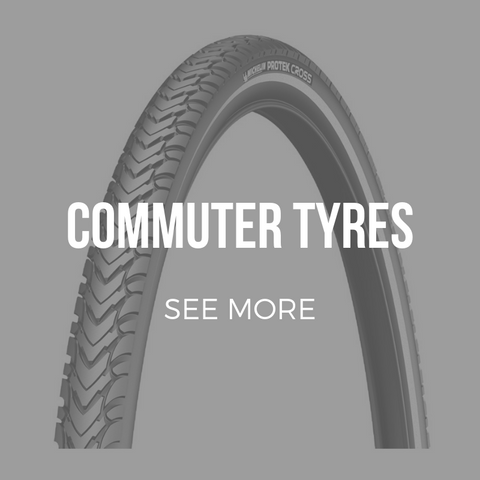 Commuter Bike Tyres