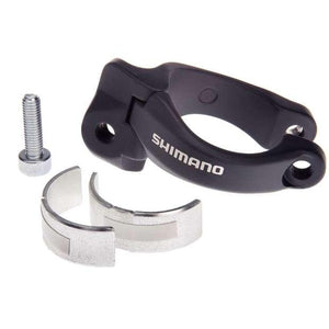 Shimano Di2 EW-SD50-I cable binder for internal routing