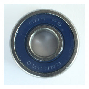 Enduro Bearing 609 2RS - ABEC 3