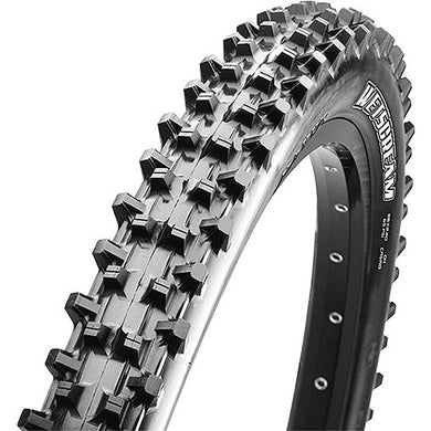 Maxxis WetScream DH MTB Wired Tire SuperTacky 60tpi - 26x2.20 inches
