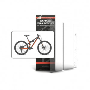 Bike Shield Full Pack Oversized Frame Protection