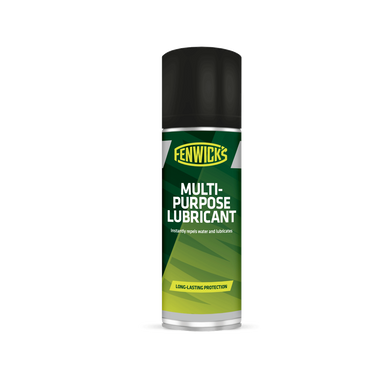 Fenwick's Multi-Purpose Lubricant 200ml