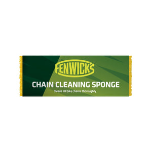 Fenwick's Chain Cleaning Sponge