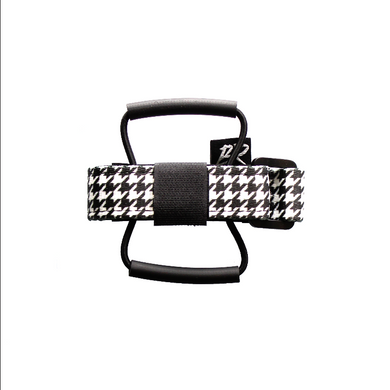 Backcountry Research Race Strap - Houndstooth