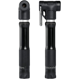 Crankbrothers Sterling Short Hand Pump