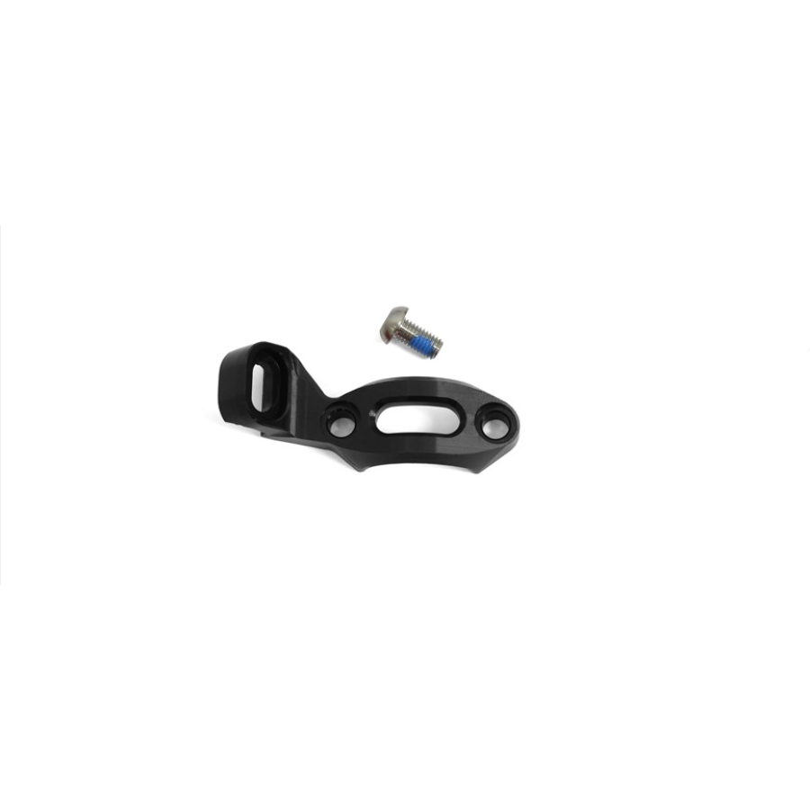 Hope Tech 3 Duo Sram Shifter Mount Left Hand - Black