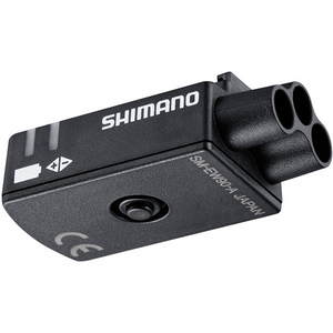Shimano  SM-EW90-A E-tube Di2 Junction-A, 3 port