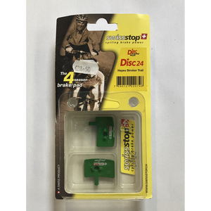 SwissStop Disc Brake Pads #24 Hayes Stroker Trail