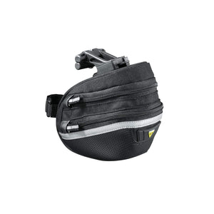 Topeak Wedge Pack II With Clip