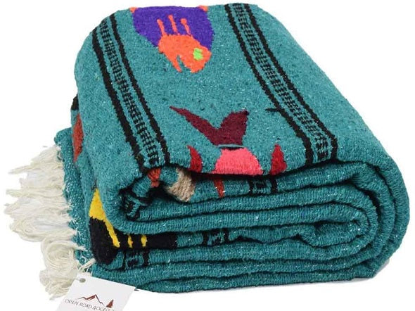Mexican Fish Blanket