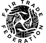Fair Trade Federation Logo - Mexican Hammocks