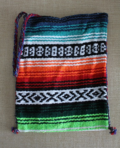 Mexican shoulder bag