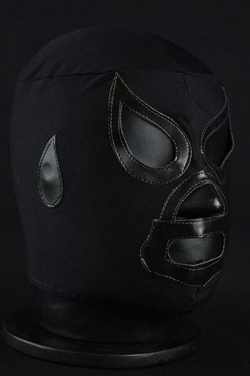 Black Shadow - Mexican Wrestling Mask