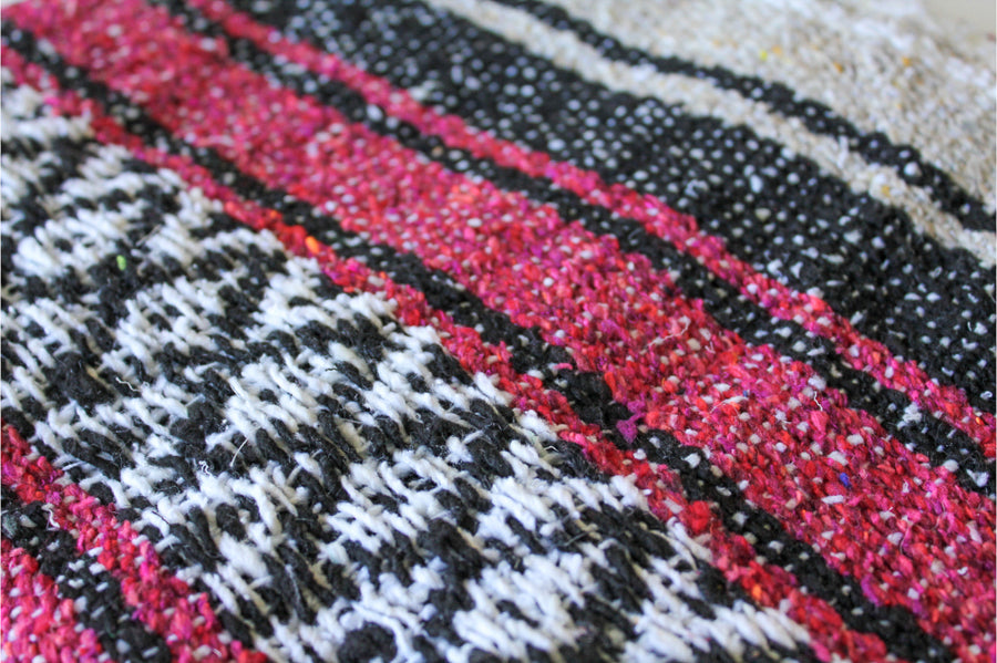 Close-up Falsa Blanket Material