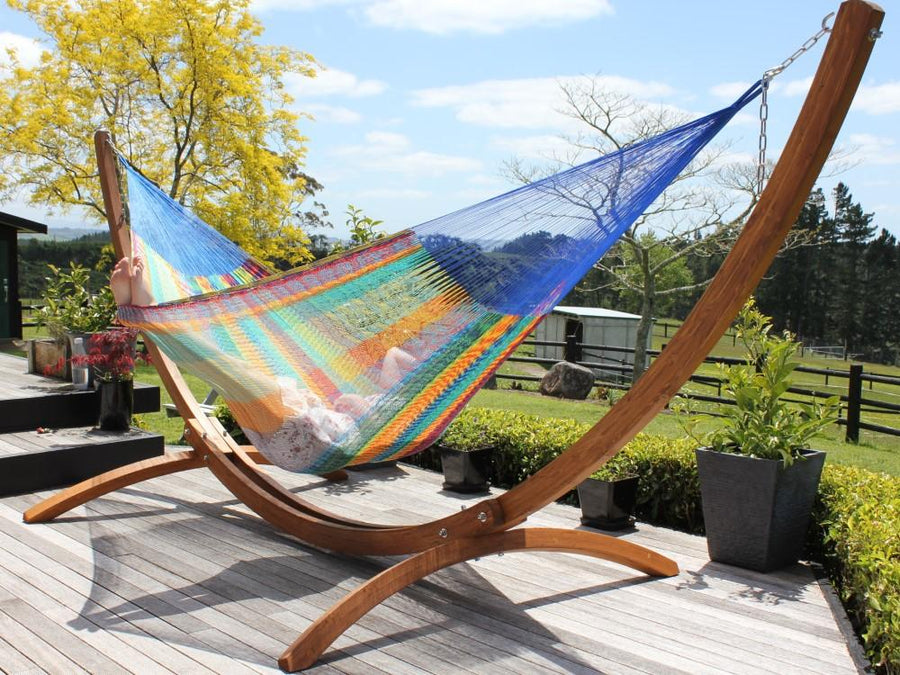 Cotton Queen Hammock