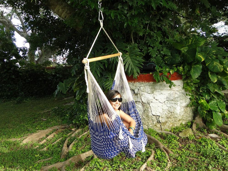 Chair hammock - Mexican