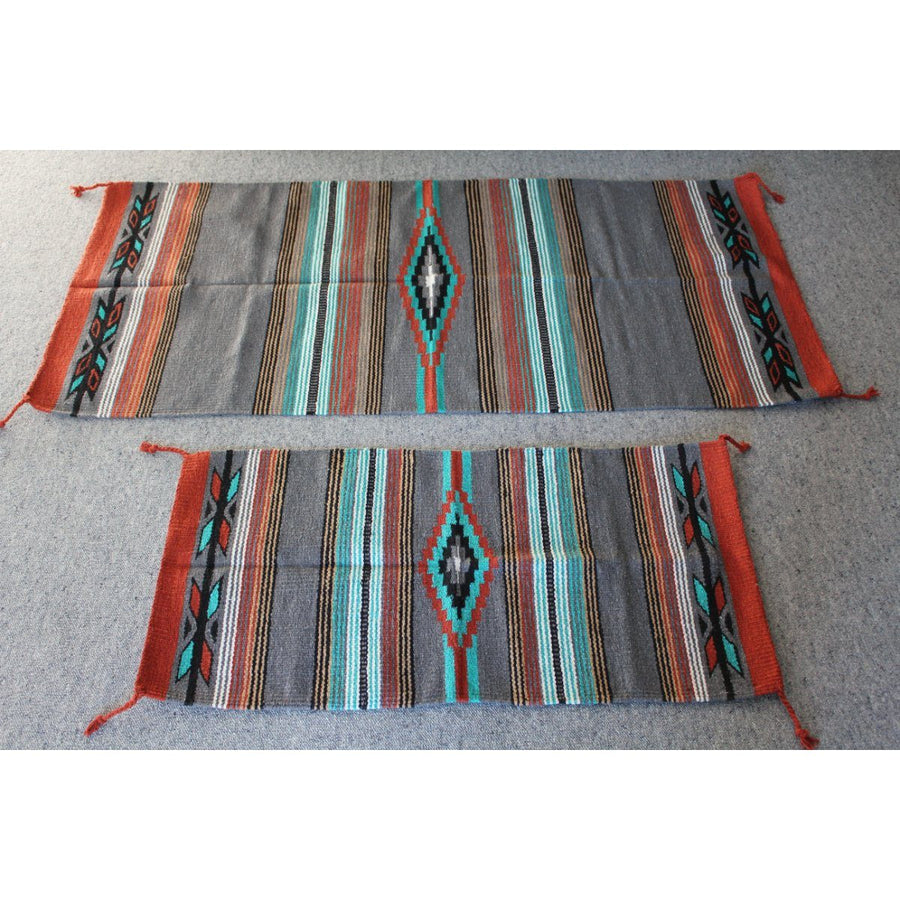 Diamond Rugs Southwestern - Grey