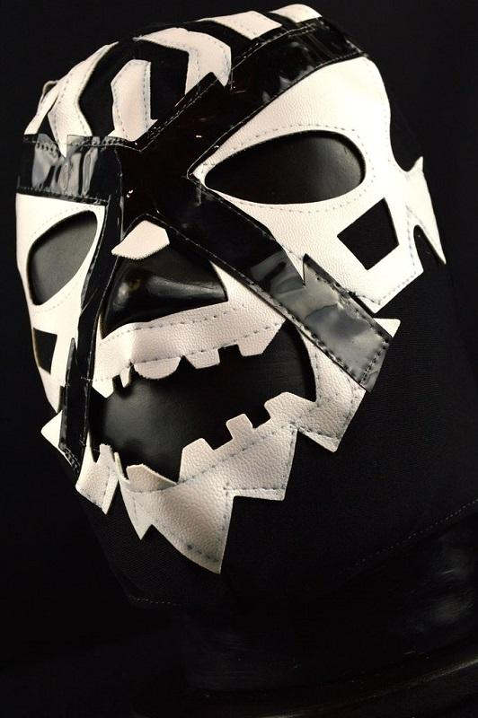 Luchador Mask - Doctor X