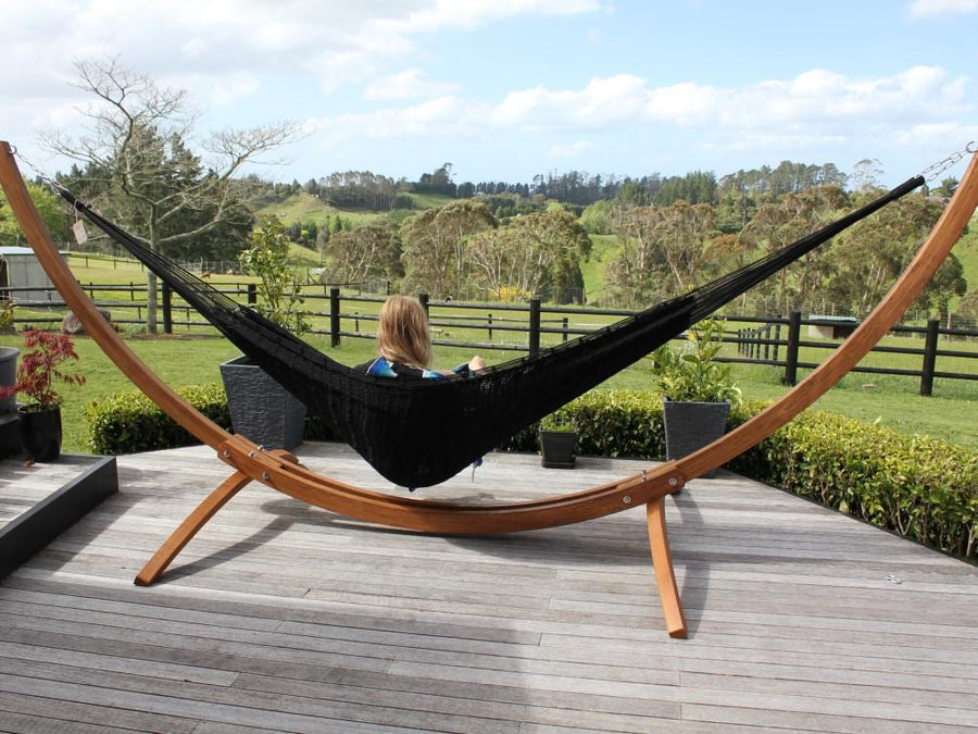 Durable Outdoor Hammock