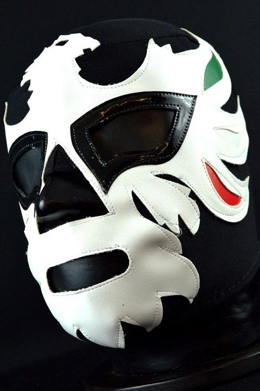 Luchador Mexican Wrestling Mask