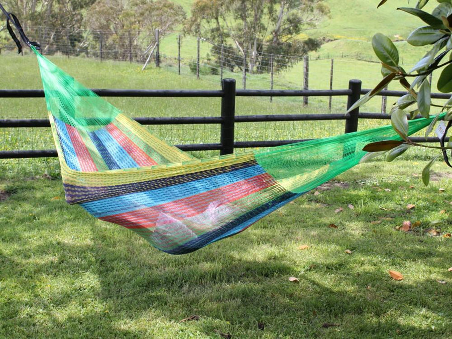 Fair Trade Mexican Hammocks