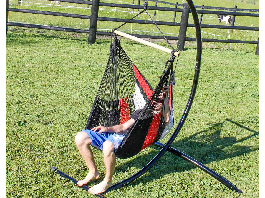 Mexican Fair Trade Woven Hammock