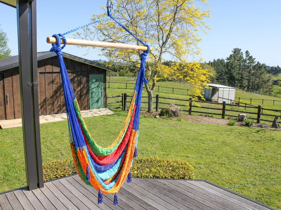 Fair Trade Mexican Hammock Chair