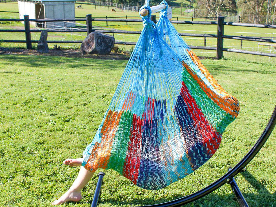 Hammock Chair - Lily - Mexican Hammock