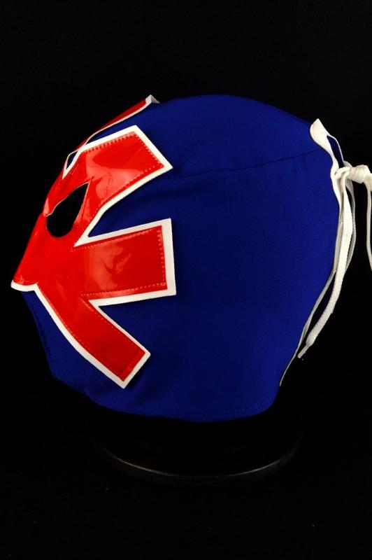 Mask - Mexican Made - Wrestling