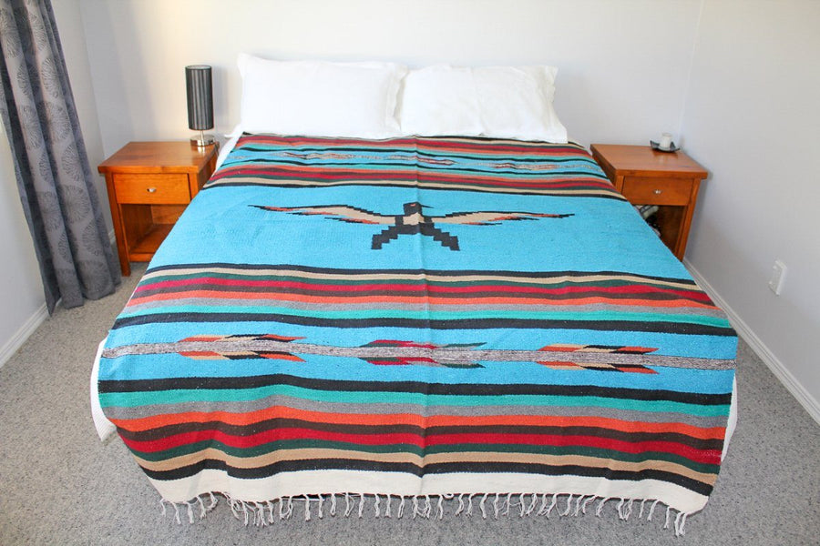 Mexican Bed Cover