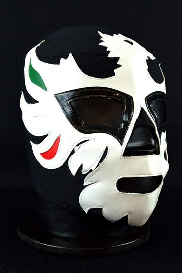 Mexican Costume - Mexican Wrestler