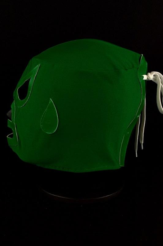 Mask Mexican - Green