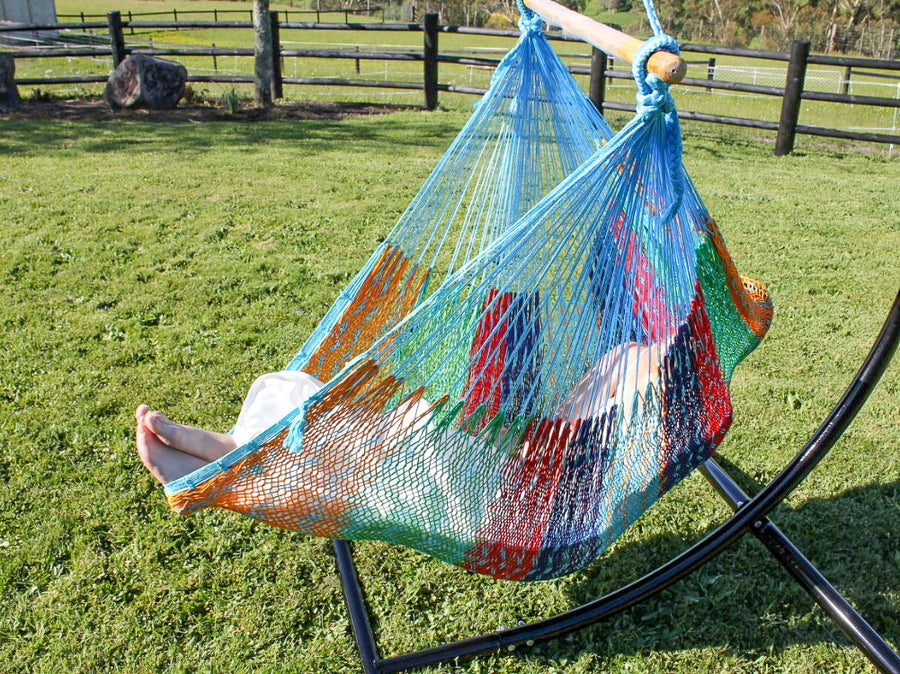 Chair Hammock Mexican Made