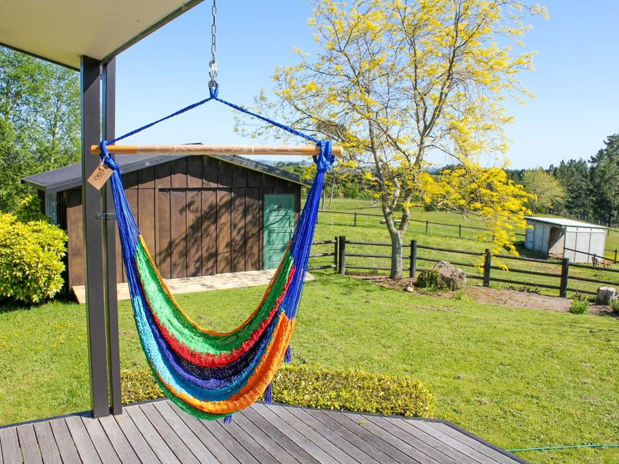 Hammock Chair - Handmade Mexican