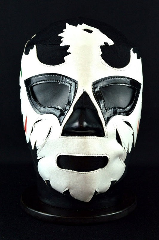 Mask Mexican Wrestler Dress-up