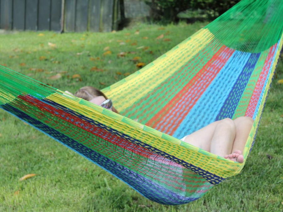 New Summer Hammock Colours