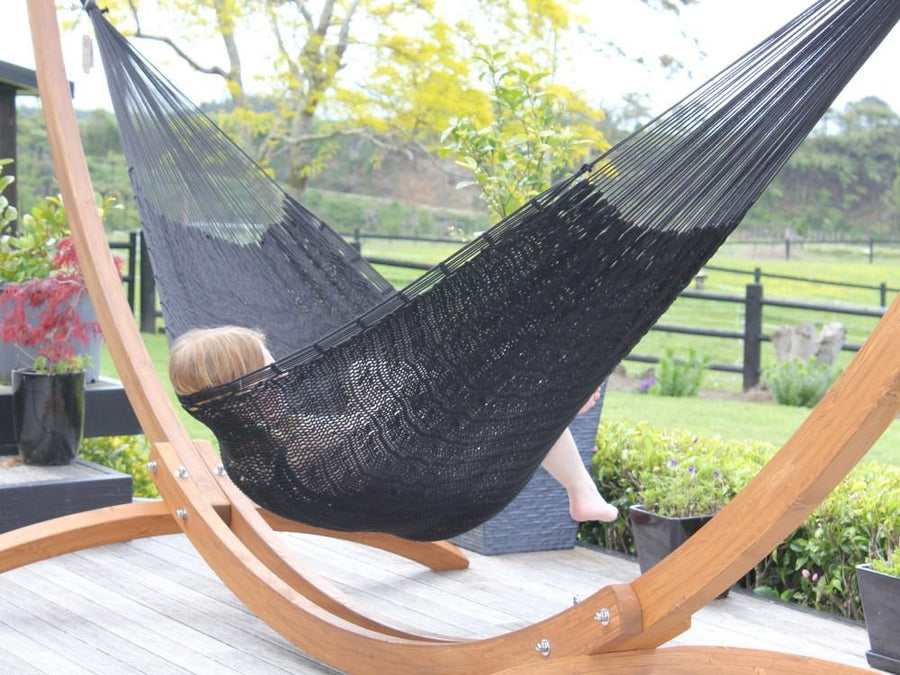 Outdoor Polyester Hammock