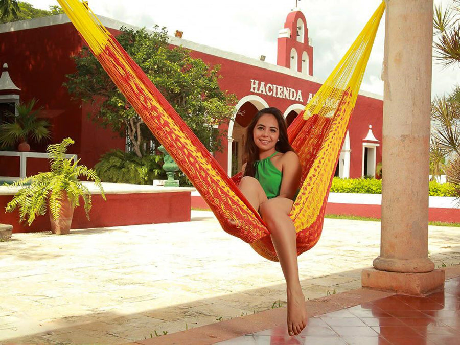 Tequila Thick Cord Hammock