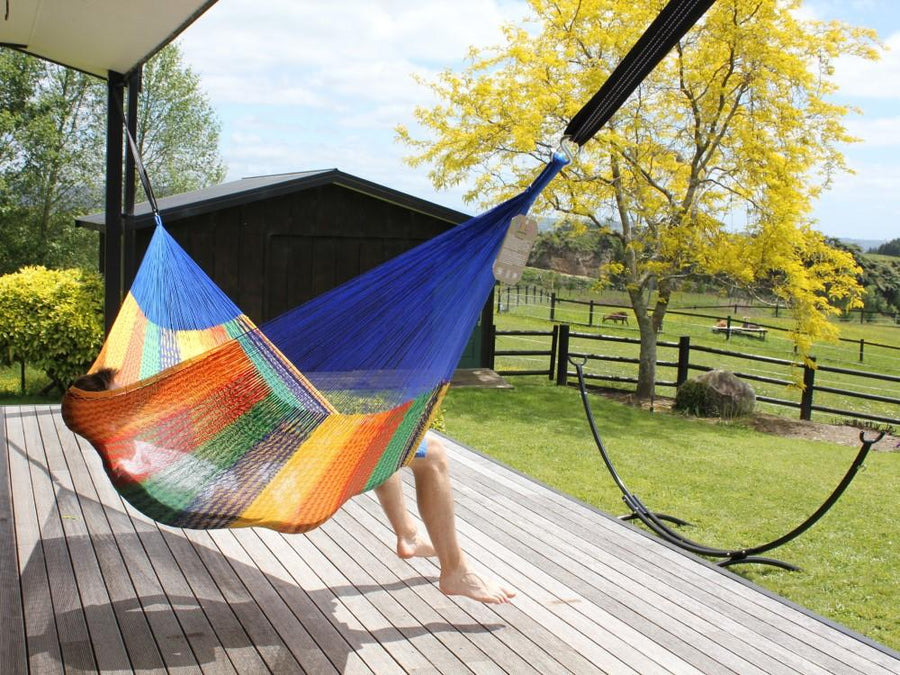 Hammock - One or Two Person
