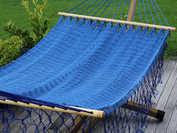 Speader bar hammock