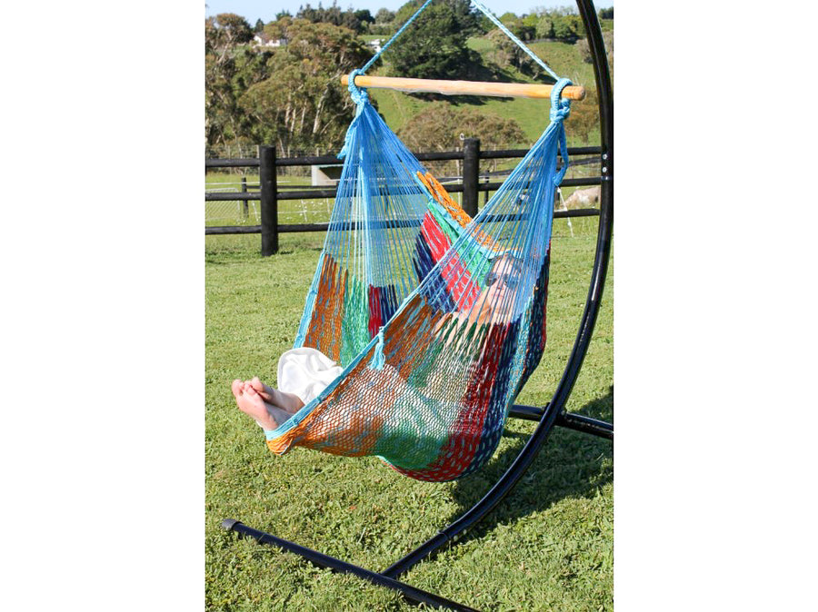 Fair Trade Chair Hammock - Mexican Made