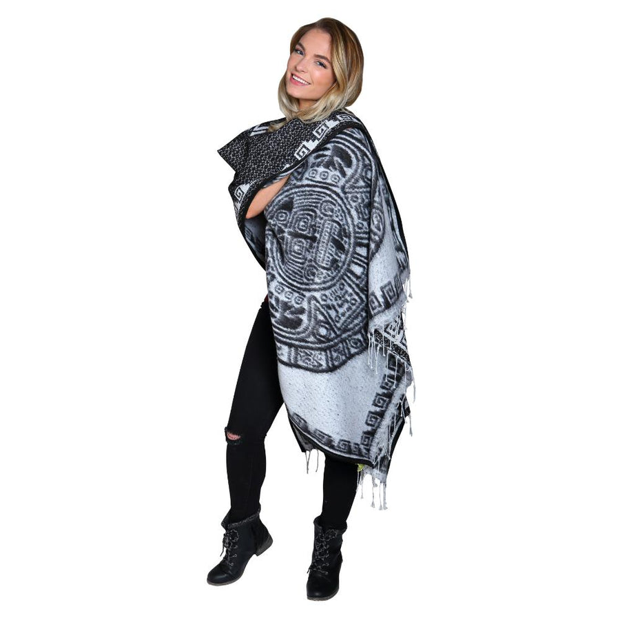 Poncho - Mexican Made