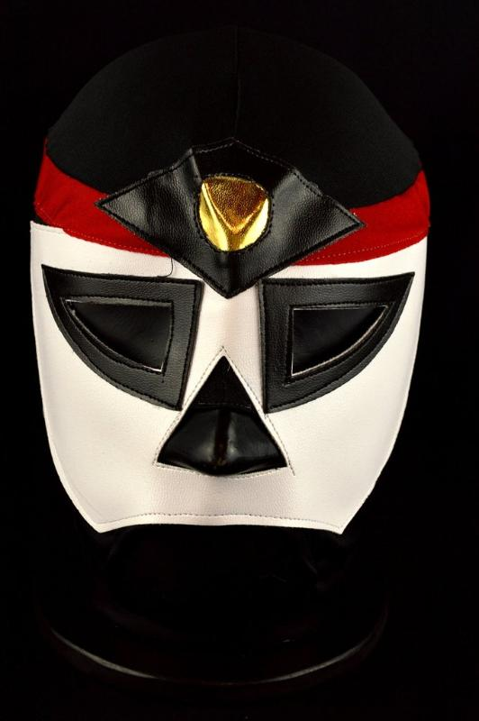 Mask for Mexican Lucha Libre