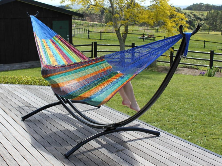 Fair Trade Handmade Hammocks NZ