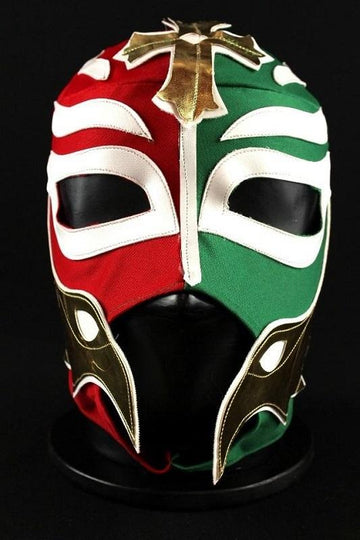 Rey Mysterio Mexican Wrestling Masks