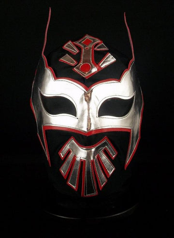 Sin Cara Mexican Wrestling Mask Costume