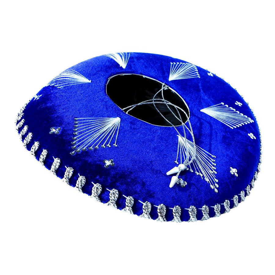 Sombrero - Blue - Mexican Made